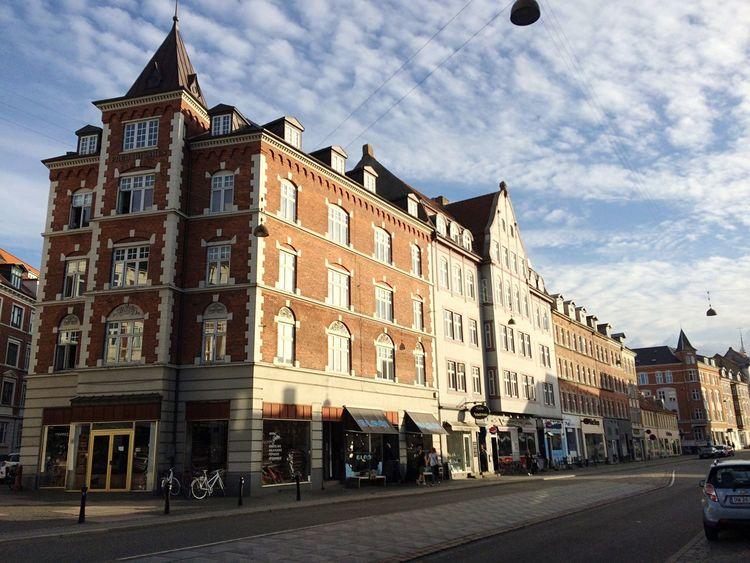 Streetphotographya:street] Urban Urban Geometry Denmark Traveling