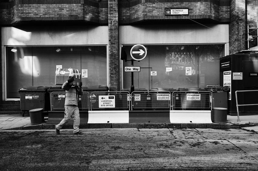 Rectangular World. Street Streetphotography Street Photography Rawstreets Streetphoto London Maxgor.com Black & White Londonstreets Week Of Eyeem City Maxgor Leica Eye4photography  Leicaxvario Urban Rawstreets EyeEmBestPics EyeEm Best Shots City Street