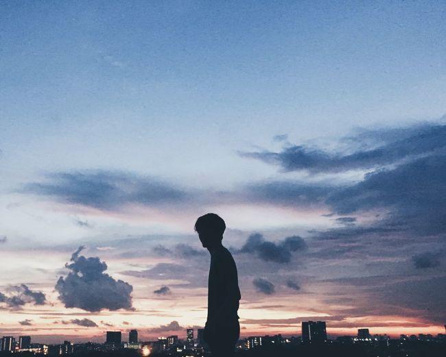 Go Higher Sky