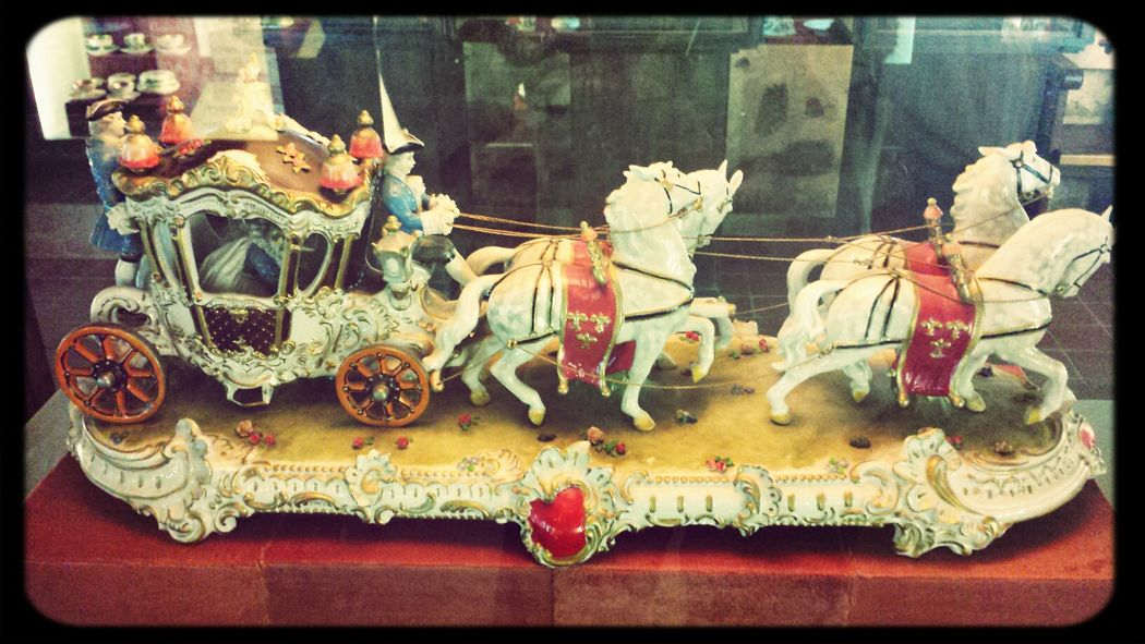 Historical Cute Art Museum