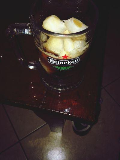 Heineken in love❤️