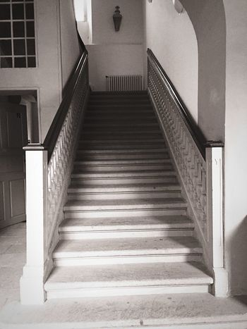Stairs Schloss Wilhelmstal Walking Around Blackandwhite Photography Monochrome Historical Architecture Schloss Kassel Bw_collection