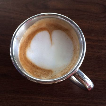 Luv ;) Cosmffee Coffee ☕
