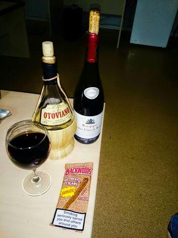 şarap Kırmızışarap Redwine Puro Cigar Cigars Kadeh Kafalargüzel