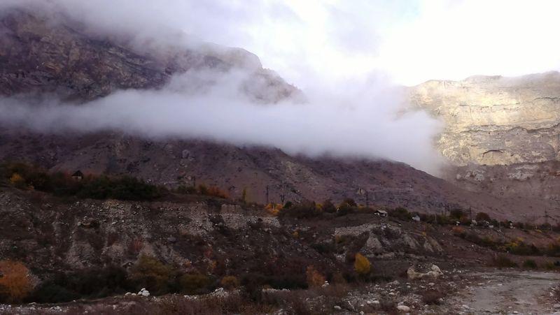 Clouds Fog EyeEm Nature Lover Mountains (Kavkaz) Russia Kabardino-balkar Republic