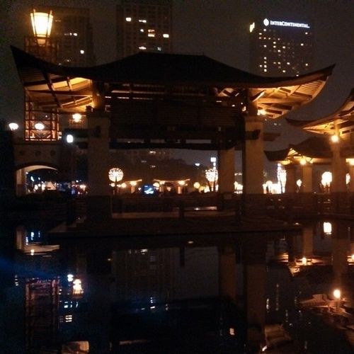 Magicalnights Nofilter China Nanhai foshan beautiful 保利水城