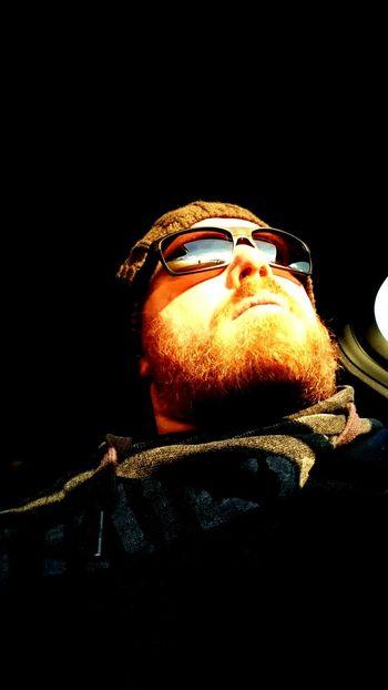 Oakley Billabong Truereligion Mercedes-Benz AMG SunnyEvening Traveling Fitbit Sroxors Barberclub Bartpracht Beard Beardman Beardlife