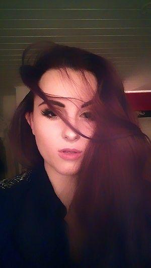 Good shot 👿😜✨ Selfish Selfies ;) Selfies ThatsMe Good Shot In The Mood Sexygirl Sexylips Lips Redhead Proud