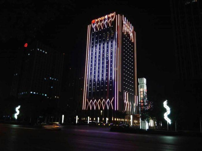 Yinchuan, China 嘉年华酒店