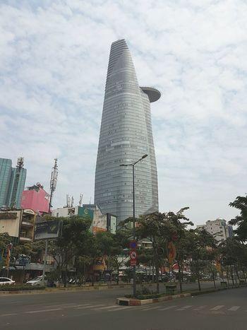 Vietnam Travel Vietnam Trip Modern Buildings
