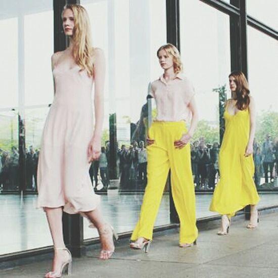 Perret Schaad Berlin Fashion Week