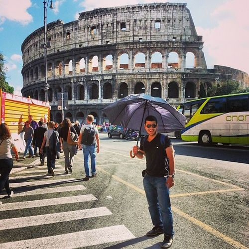 Italia Italy Collosium Romanempire Summer Roma Rome Bestmovements Bestshot