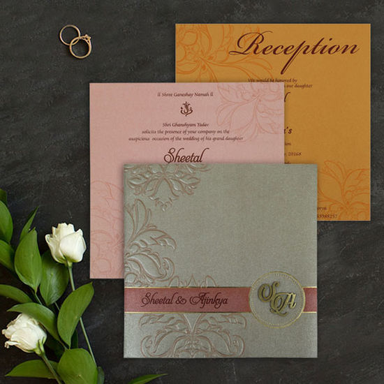 Express your appreciation in front of your Wedding guest with beautiful Floral Invitations. Create a designer look of your envelopes that coordinates your wedding invites. Floral Cards Floral Invitations Floral Invitations Cards Floral Invites Floral Theme Wedding Cards Floral Wedding Invitations Floral Theme Designer Wedding Invitations Floral Themed Wedding Invitations