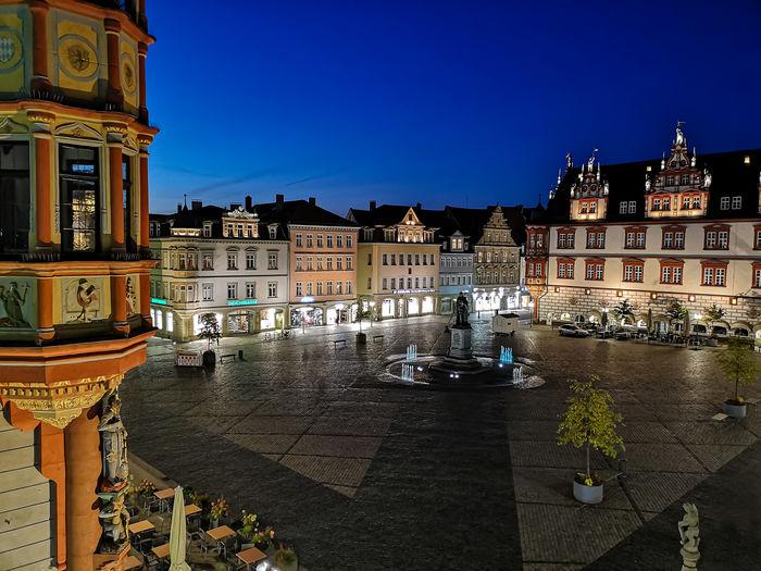 Marktplatz von