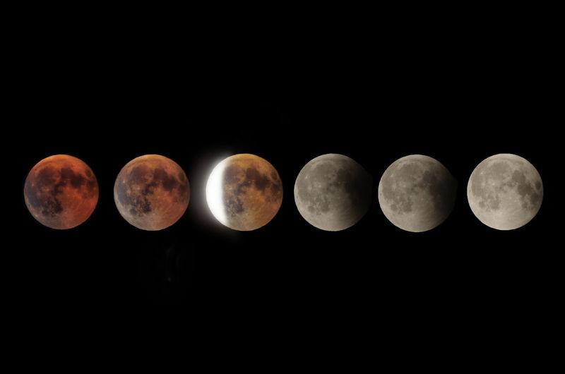 25 | Eclipse