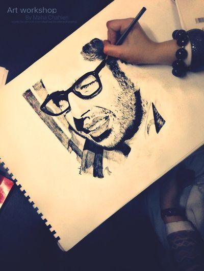 My Artwork Hamaki
