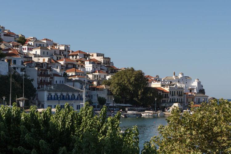 Skopelos,