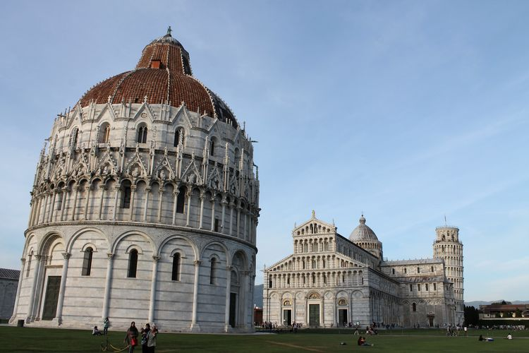 Architecture Building Exterior Built Structure City Day Dome Frainf Government History Italy Large Group Of People Outdoors People Pisa Politics And Government Sky Toscana Tourism Travel Travel Destinations Your Ticket To Europe