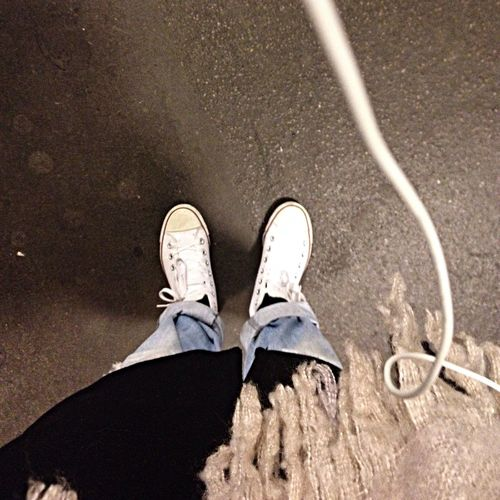 Waiting in the cold for the Ubahn and realizing that the time for Converse might be over this Season  Freezing Winterarrived Wheresthebeachandcoconuts Maybeskippingwinternextyearagain Toolazyforfilter Nofilter