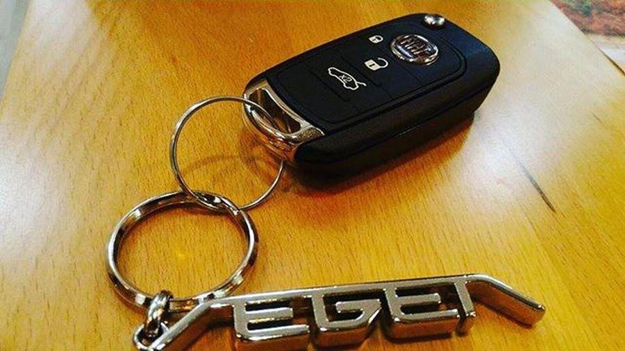 http://fiategea.net Fiat Egea Anahtarlık.Teşekkürler Samet Kömürcü Fiategea FiatTipo Fiat Fiategeanet Anahtarlik Fiategeaanahtarlık