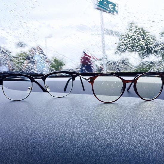 Eyeglasses  Couple Love