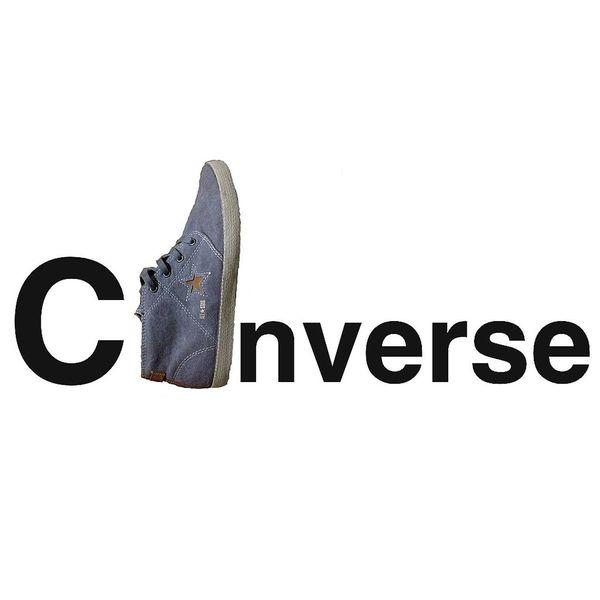 converse Converse I Love Converse