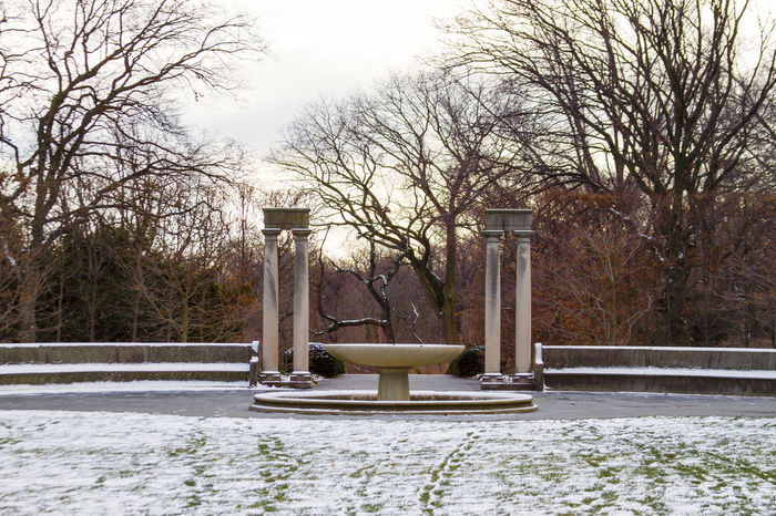 Columns Column Columns And Pillars Landscape Urban Landscape Winter Wonderland Winter Trees Winter Landscape_photography Landscapes Landscape_Collection