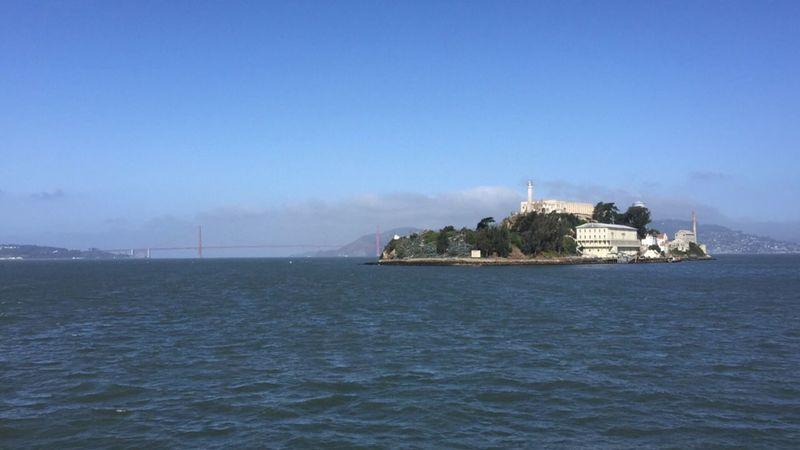 Alcatraz Alcatraz Photography Photographer California Prison
