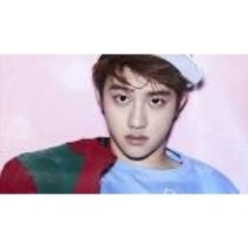 Happy Birthday to Kyungsoo aka D.O EXO Exo_k SMTown  Mama WOLF GROWL MIRACLEOFDECEMBER BWCW