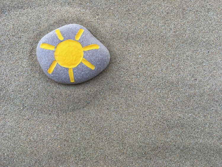 Sun Sun Stone Summer Summer Concept Beach Holiday Summer ☀ Summer Season Childhood River Sea Bronzage Tanning Sunrising Sunset Sunshine Sunshine ☀ The Sun Is Up