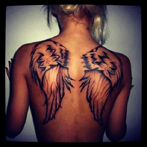 new tatt! :))for sure