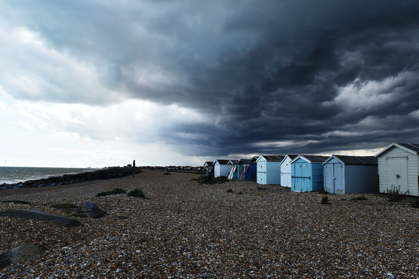 Storm Contrast Darkness And Light In Love Lancing  Love Stormy Weather Sea Storm Cloud Storm Clouds Storm Weather