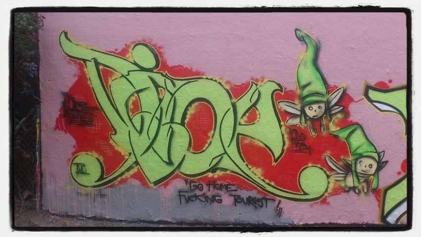 Berlin Wall Of Fame Kreuzberg