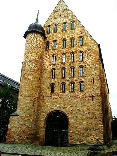 Historical Building Old Buildings Buildings Hansestadt Rostock Taking Photos Visiting Starting A Trip Relaxing Time EyeEm Gallery EyeEm Best Shots