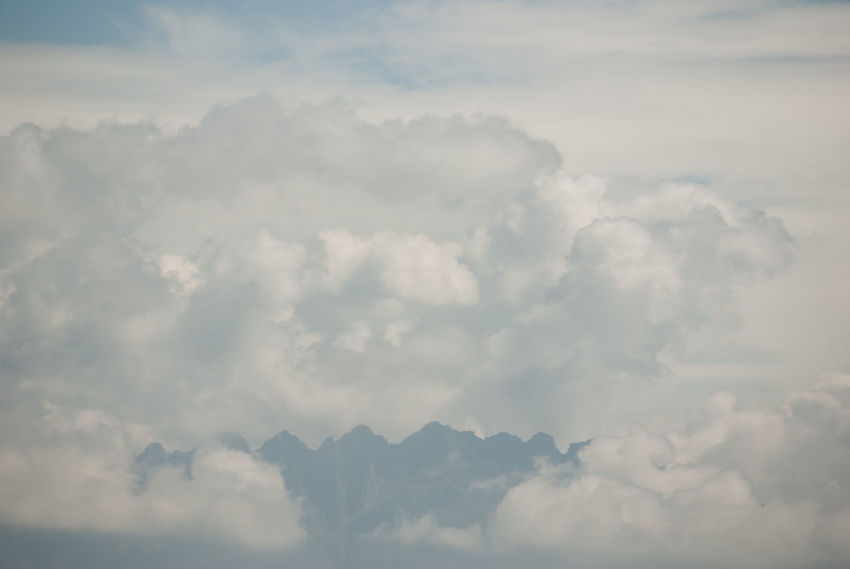 cloudy landscapes - italian prealps Autumnal Weather Backgrounds Beauty In Nature Cloud - Sky Cloudscape Day Environment Fluffy Full Frame Heaven Idyllic Italian Prealps Meteorology Nature No People Non-urban Scene Outdoors Scenics - Nature Sky Softness Tranquil Scene Tranquility