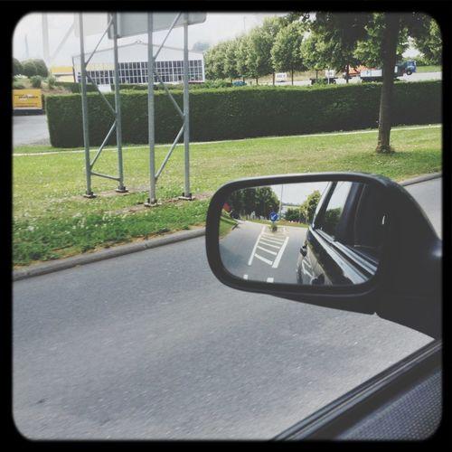 In The Car Im Auto