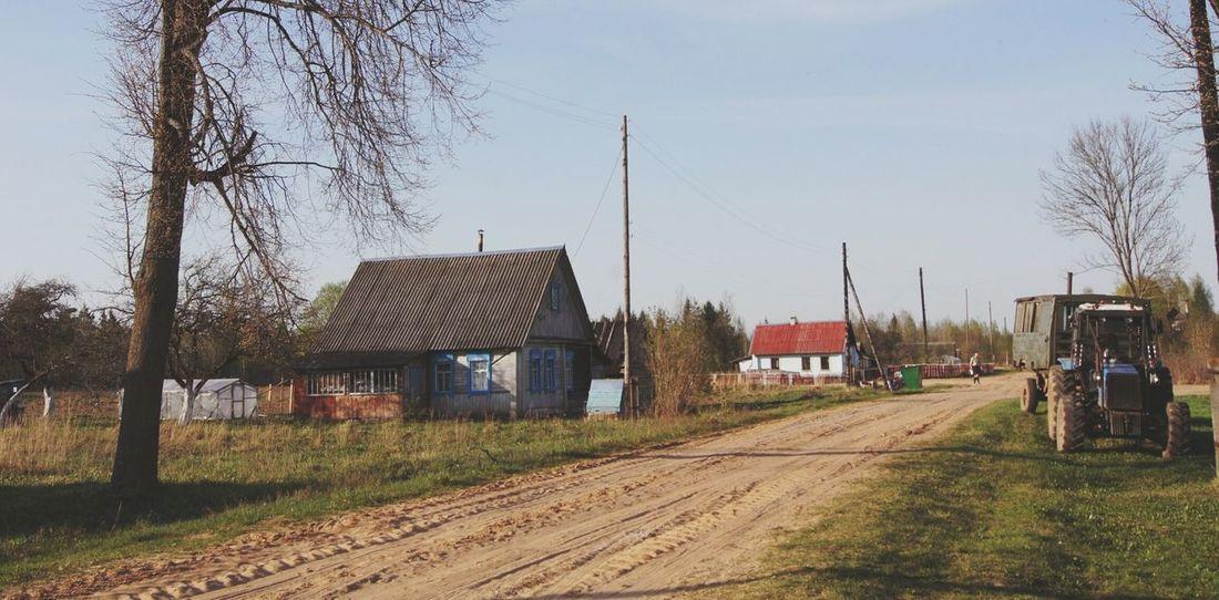 Scoutcamp  Natural Belarus Minsk City Everyday Joy Eye Em Nature Lover