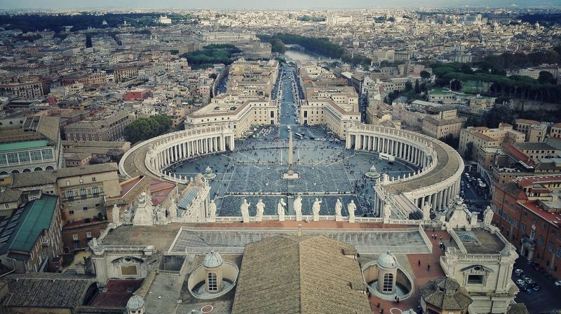 Travel Italy Vatican City Architecture City Cityscapes Street Urban Exploration From My Point Of View EyeEm Best Shots