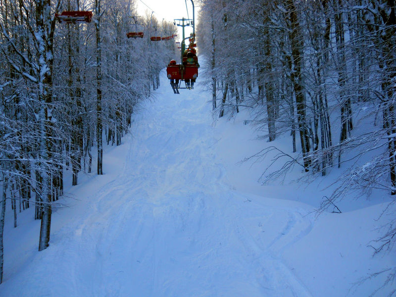 Beauty In Nature Building Exterior Chair Lift Climb Climbing Climbing A Mountain Cold Temperature Day Deep Snow Fun Funny Mountain Mountains Nature Outdoors Scenics Ski Skiing Snow Snow ❄ Snowboard Snowboarding Tranquil Scene Tranquility Winter