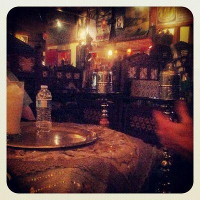 Hookah Bar in Columbusohio