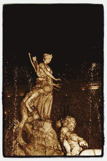Diana Fountain EyeEmbestshots Vintage Moments