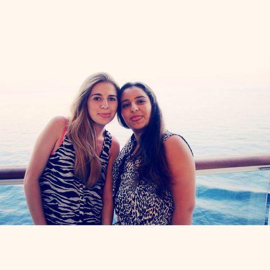 Croisiere Vacances !  Ete 2013 Bestfriend
