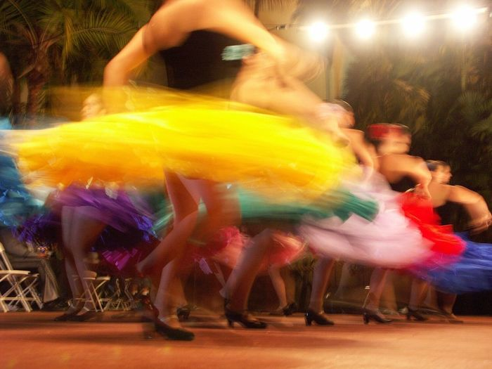 Santa Barbara Old Spanish Days Fiesta, 2004. I dug this up out of an old hard drive for Dancing Around The World The EyeEm Facebook Cover Challenge For The Love Of Colour EyeEm Best Shots Living Bold Party Time! Photography In Motion Original Experiences Colours Colour Of Life