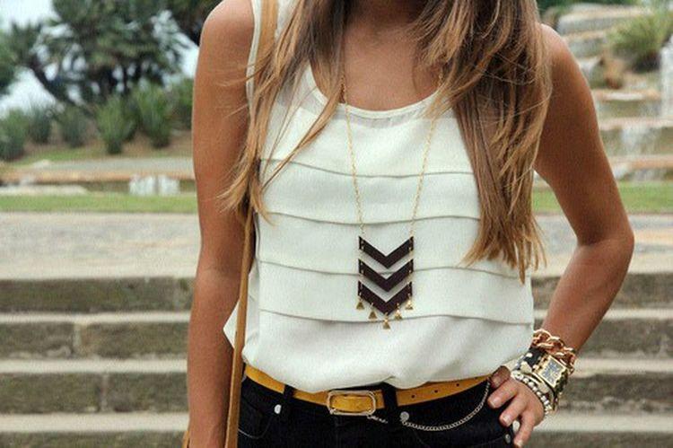 Été Street Fashion Mode Swagg