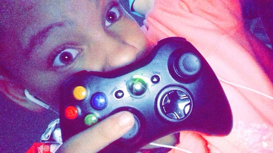 Gamer????