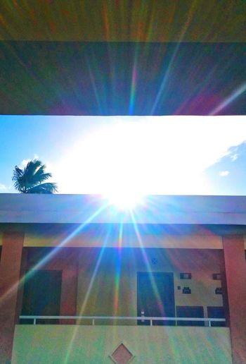 Rainbow Rainbow Sky Sun Sunshine Sunrays Sun Rays Sun Ray Rays Hotel Ceiling Sunrise Puntacana Punta Cana Majestic Punta Cana Traveling Travel Travel Photography Vacation Vacation Time Vacations Vacation2015 On Vacation Tropical Tropical Climate Tropics