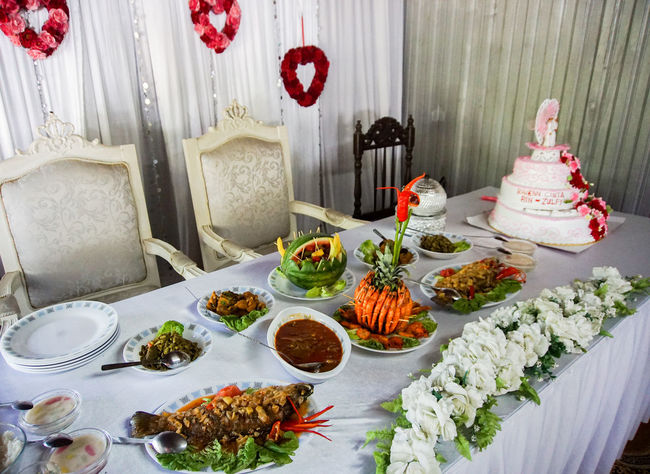Day Flower Food Food And Drink Freshness Healthy Eating Indoors  No People Plate Ready-to-eat Table