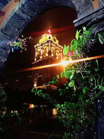 Tequila Mexico Jalisco Pórtico Mexico Colonial Architecture Spanish Colonial Building In The Rain The Week On EyeEm