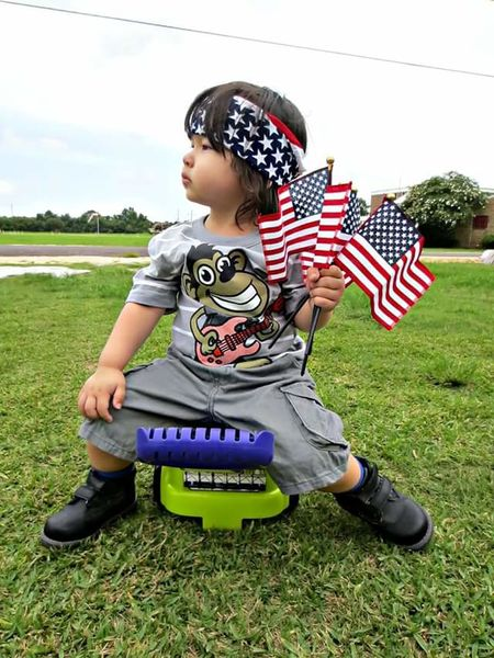 July4th Happy4thOfJuly American Flag ProudAmerican