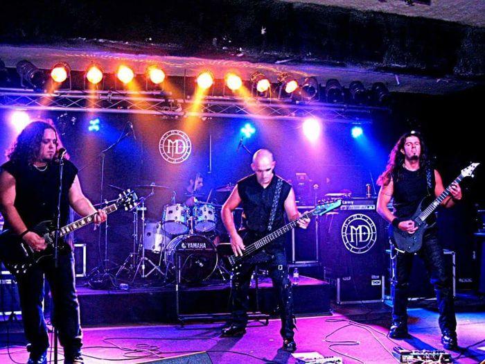 My Ex Band